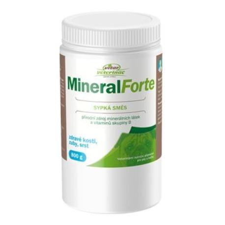 Nomaad Mineral Forte 800g + Sleva 5% od 2ks