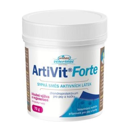 Nomaad ArtiVit Forte prášek 70g + Sleva 5% od 2ks
