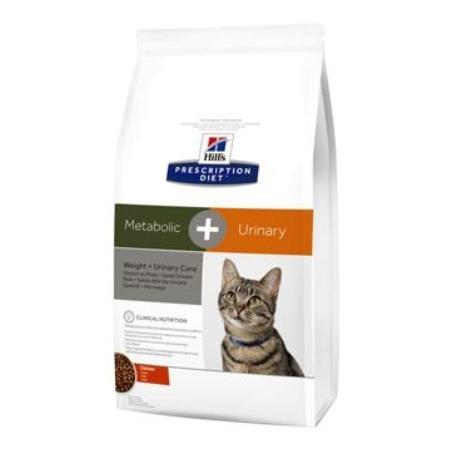 Hill's Feline Dry Adult Metabolic+Urinary 250g