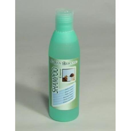 San Bernard Šampon citrónový 250ml