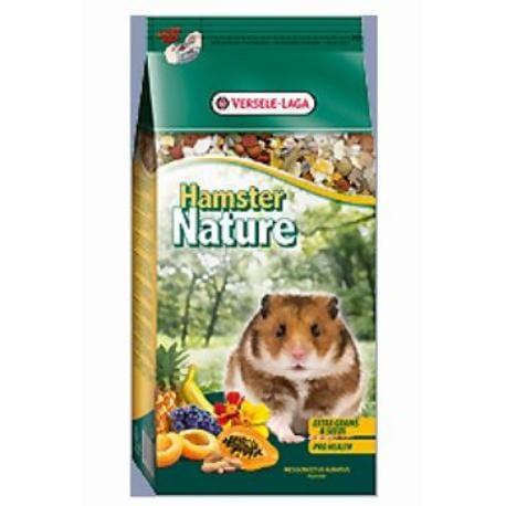Versele Laga Krmivo pro křečky Hamster Nature 2,5kg