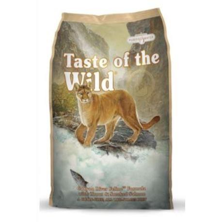 Taste of the Wild kočka Canyon River Feline 2kg + Sleva 5% od 2ks