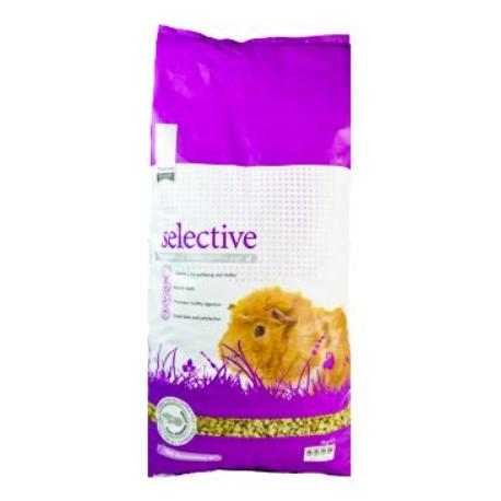 Supreme Selective Guinea Pig morče krm. 3kg