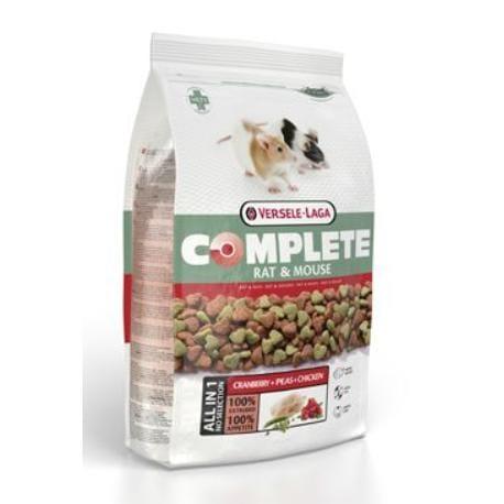 Versele Laga Krmivo pro potkany a myši Rat&Mouse Compl. 2kg
