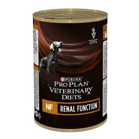 Purina PPVD Canine  konz. NF Renal Function 400g