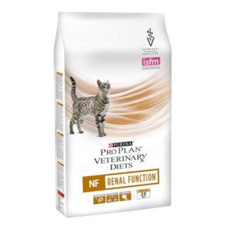 Purina PPVD Feline NF Renal Function 5kg