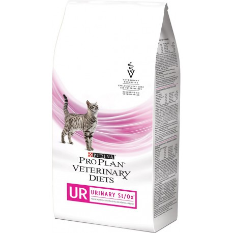 Purina PPVD Feline UR St/Ox Urinary Chicken 5kg