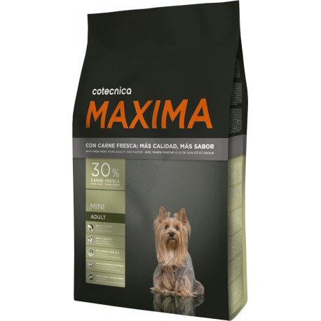 Maxima Dog  Adult Mini 3kg