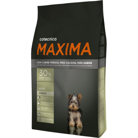Maxima Dog Junior Mini 1kg