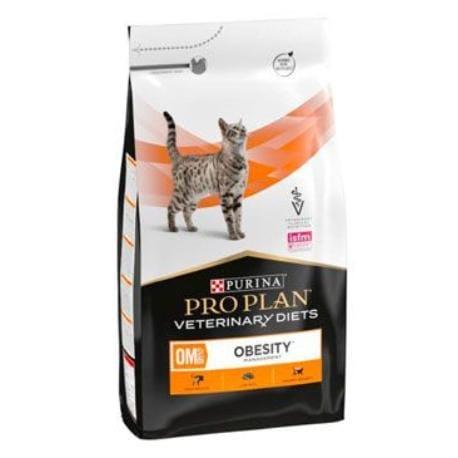 Purina PPVD Feline OM Obesity Management 5kg