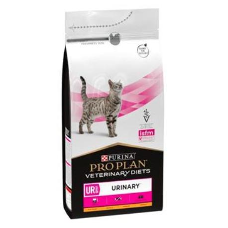 Purina PPVD Feline UR St/Ox Urinary Chicken 1,5kg