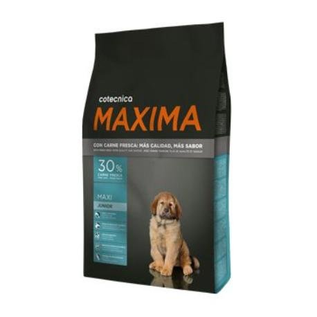 Maxima Dog  Junior Maxi 3kg