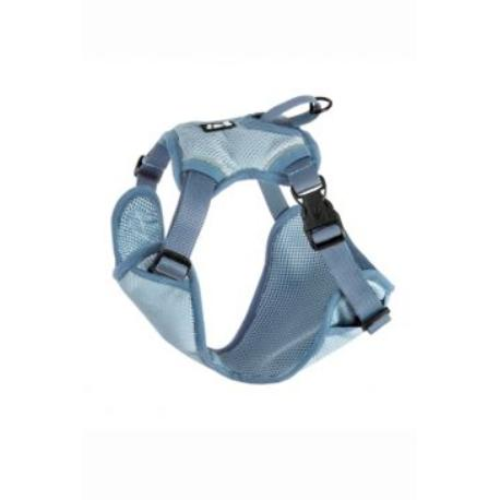 Postroj chladící Hurtta Cooling 45-60 modrý