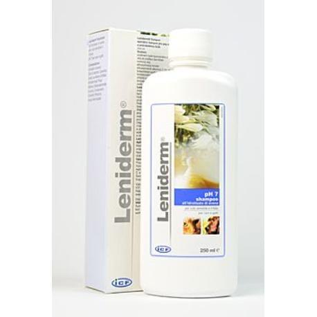 Leniderm šampon 250ml