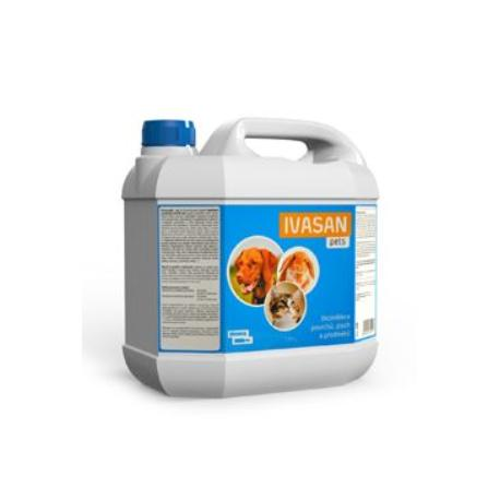 IVASAN Pets dezinfekční přípravek 3000 ml