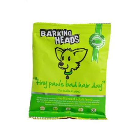BARKING HEADS Tiny Paws Bad Hair Day - VZOREK 40g