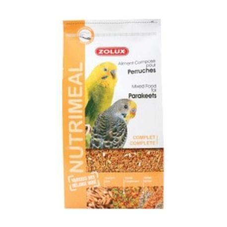 Krmivo pro andulky NUTRIMEAL 2,5kg Zolux