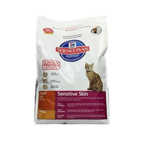 Hill's Feline Dry Sensitive Skin 400g