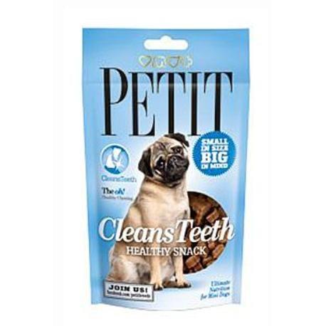 Petit Healthy Snack Cleans Teeth 50g