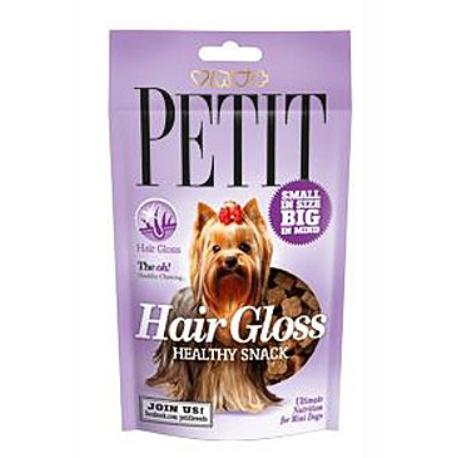 Petit Healthy Snack for Hair Gloss 50g