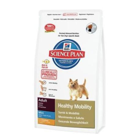 Hill's Canine Dry Mobility Mini 3kg