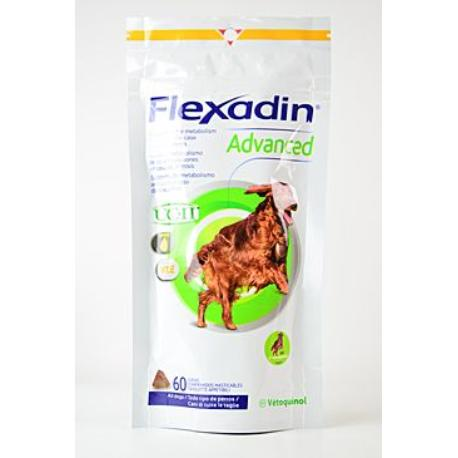 Flexadin Advanced 60tbl