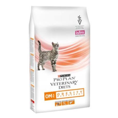 Purina PPVD Feline OM Obesity Management 1,5kg