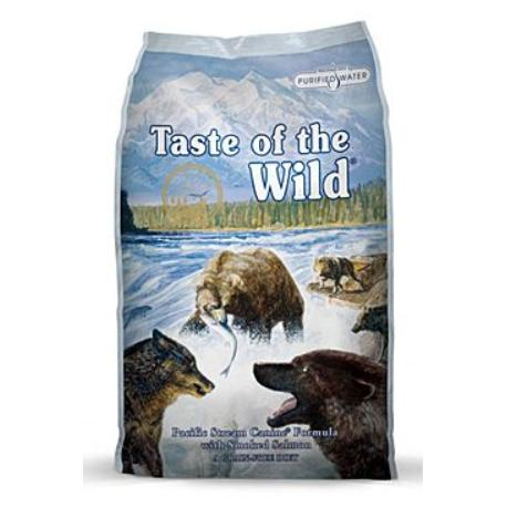 Taste of the Wild Pacific Stream 2 x 6kg