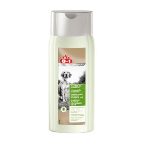 Šampon 8in1 tea tree oil 250ml