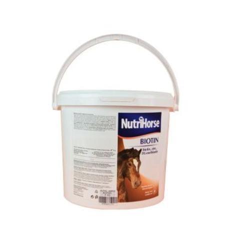 Nutri Horse Biotin pro koně plv 3kg