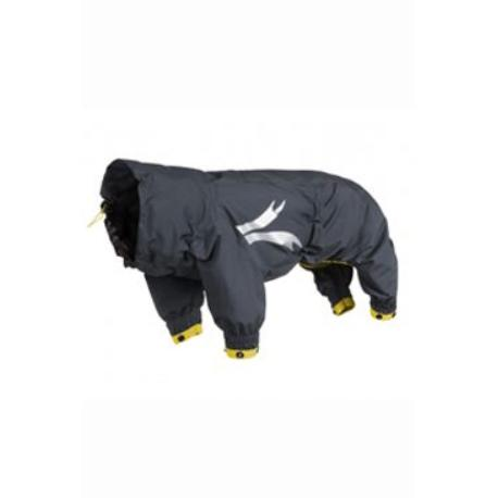Obleček Hurtta Outdoors Slush combat šedá-okrová 25S