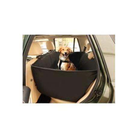 Ochranný autopotah sedadla 148x135cm černý KAR