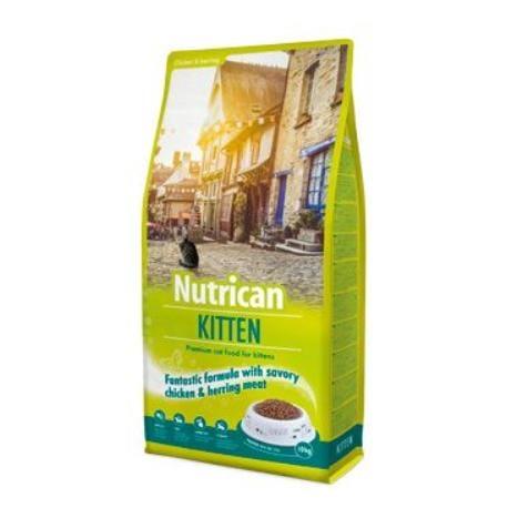Canvit NutriCan Cat Kitten 2kg