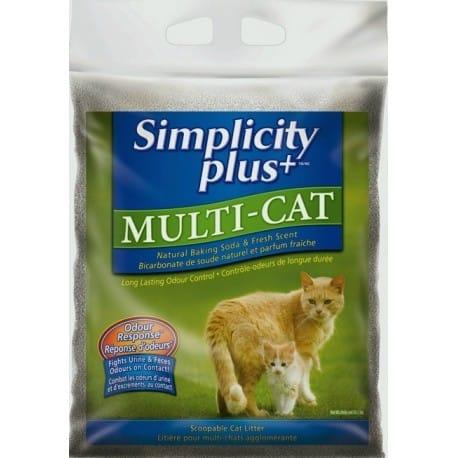 Essential Stelivo pro kočky Kattesand 7kg