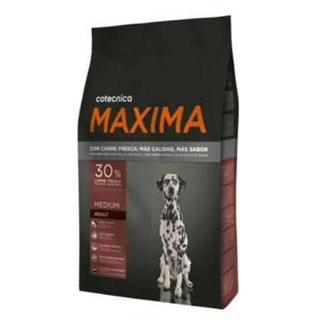 Maxima Dog  Adult Medium 14kg