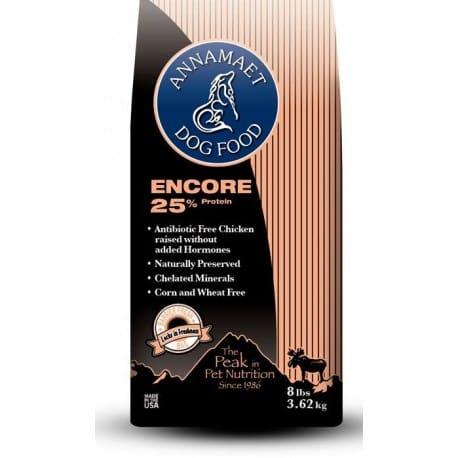 Annamaet ENCORE 25%  6,8kg