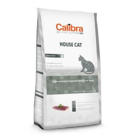 Calibra Cat EN House Cat 7kg NEW + Sleva 5% od 2ks