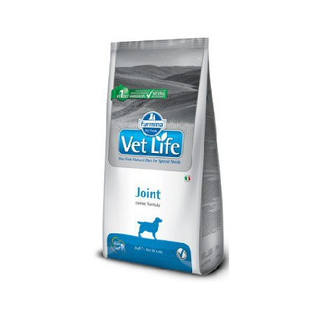 Vet Life Natural DOG Joint 12kg + Sleva 5% od 2ks