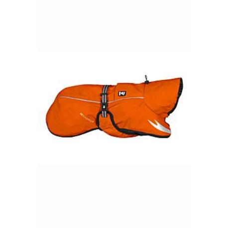 Obleček Hurtta Torrent coat oranžový 50
