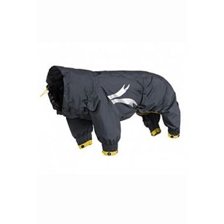Obleček Hurtta Outdoors Slush combat šedá-okrová 60M