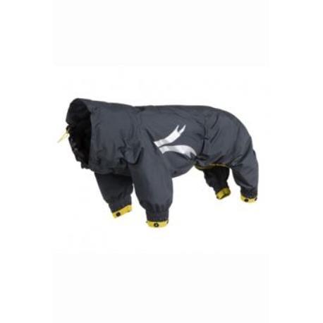 Obleček Hurtta Outdoors Slush combat šedá-okrová 35S