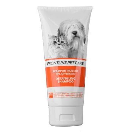 Frontline Pet Care Šampon pro snadné rozčesává 200ml