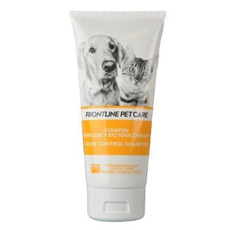 Frontline Pet Care Šampon proti zápachu 200ml