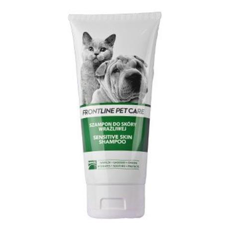 Frontline Pet Care Šampon pro citlivou pokožku 200ml