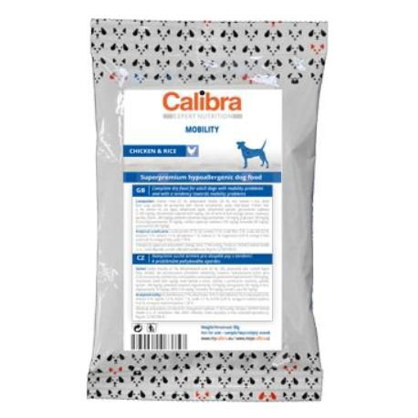 Calibra Dog EN Mobility 80g - vzorek NEW