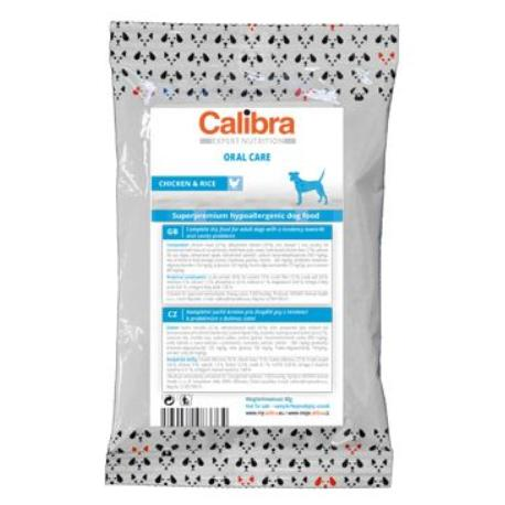 Calibra Dog EN Oral Care 80g - vzorek NEW