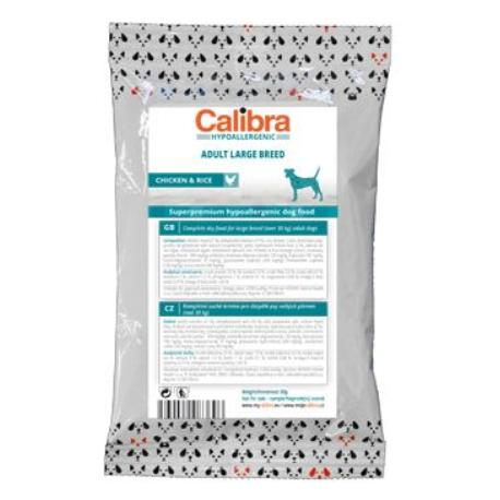 Calibra Dog HA Adult Large Breed Chicken 80g-vzorekNEW