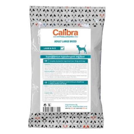 Calibra Dog HA Adult Large Breed Lamb 80g-vzorek NEW
