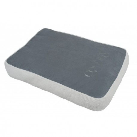 Pelech matrace COCOON šedá 70cm Zolux