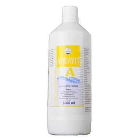 Aquavit A 1l